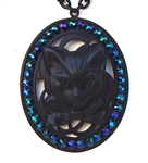 BARRACUDA KITTY MEDALLION