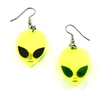 MARTIAN EARRINGS