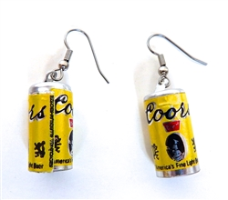COORS EARRINGS