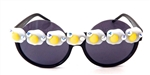 EGG SLUT FRIED EGG PEEKABOO GLASSES