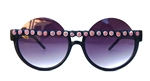 ZOMBIE KILLER PEEKABOO SUNGLASSES