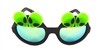 JUMBO MARTIAN WILDE CATERPILLAR GLASSES