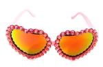 SWEET PEACH ACID LOLITA GLASSES