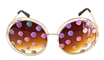 LUCY IN THE SKY WITH DIAMONDS LADY MOON JOPLIN GLASSES
