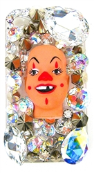HELLION PHONE CASE CLOWNY