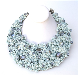 LADY SINGS THE BLUES DYNASTY COLLAR