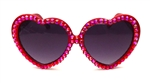 BABYS ON FIRE LOLITA GLASSES