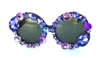 PURPLE PANTHER DONOVAN GLASSES