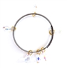 THUNDERBIRD OPAL TEARS BANGLE