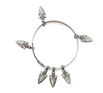 THUNDERBIRD DEADWOOD ARROW BANGLE