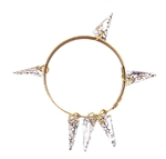 THUNDERBIRD GOLD DUST BANGLE