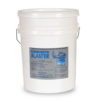 Concrete Blaster - Concrete Mortar Grout Build-Up Remover