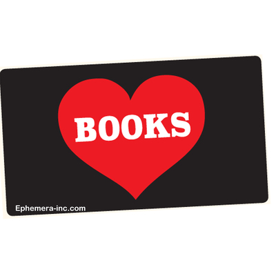 (love) Books