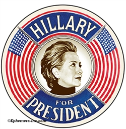 Hillary for President (Clinton)