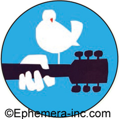 (Bird on Guitar)