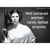 Well Behaved Women Rare Defeat Empires