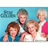Golden Girls Magnet