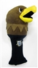 Marquette University Golden Eagle Mascot Golf Headcover