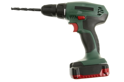 Black Forest Moto Power Drill