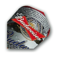 Budweiser Standard Flight -Beer Can