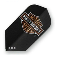 Harley-Davidson Slim Flight -Logo