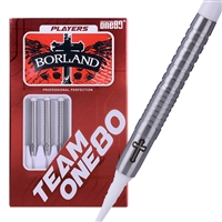 One80 Nathan Borland Signature Darts 18g