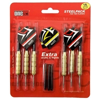 One80 Steel Pack 18g