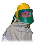 Martech 78220 Abrasive Blast Hood Set