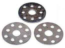 Moroso Water Pump Pulley Shims