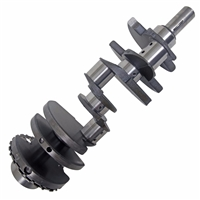 "LS 3.622"" Stroke Crankshaft Reman 24 Tooth"