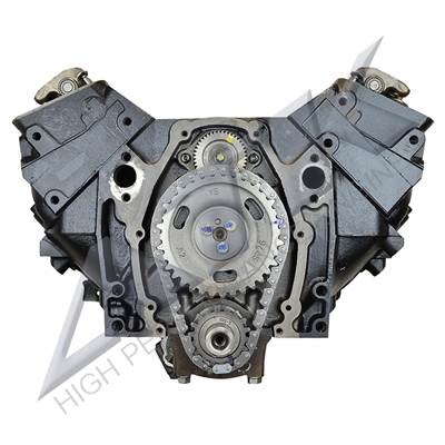 ATK DMW4 CHEVY 4.3/262 96-08 MARINE ENGINE