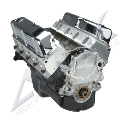 Ford 331 Stroker Base Engine 380HP