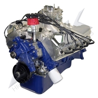 Ford 502 Complete Engine 545HP