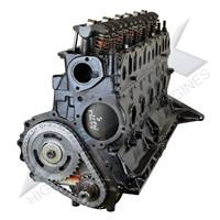 Jeep 4.7L Street Stroker Base Engine 205HP for 87-90 Jeeps