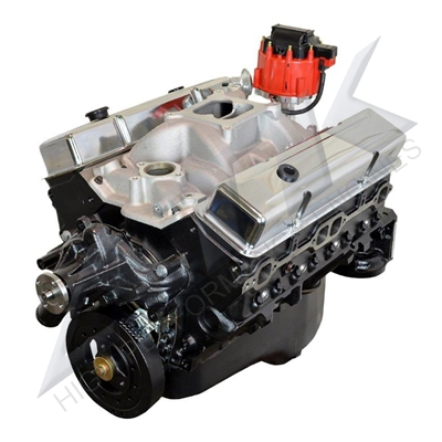 Chevy 350 Mide Dress Engine 325HP