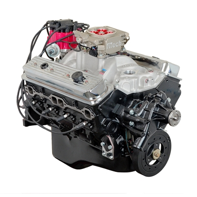 Chevy 350 Complete Engine 350HP