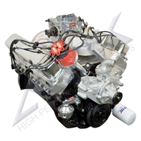 Chrysler 440 Complete Engine 520HP