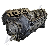 Chevy 454 Marine Base Engine 415HP