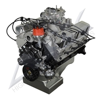 Ford 408 Stroker Complete Engine 480HP