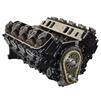 Chevy 502 Base Engine 515HP Crate Engine