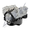 Chevy 383 Stroker Marine Base Engine 380HP