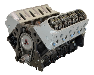 Chevy LM7 383ci Base Engine 540HP Crate Engine