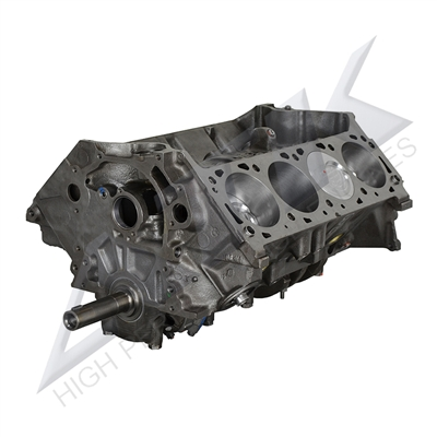Ford 460 Short Block 88-92 Crate Engine