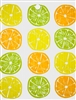 Wash Towel-100% Biodegradable - Citrus