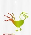 Wash Towel-100% Biodegrade-Crazy Chicken