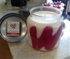 UW Madison Badger Jar Candle 16oz 100+ hour burn time