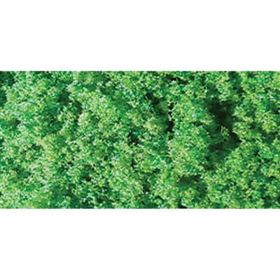 0595008 TURF, GRASS GREEN - Medium, Bag 30 cu in