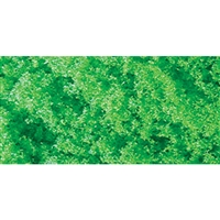 0595012 TURF, SPRING GREEN - Coarse, Bag 30 cu in