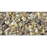 0595230 GRAVEL, Beige Mix - Coarse, Bag 200g