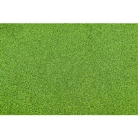 "0595401 GRASS MAT, N-scale - 50"" x 34"" Light Green"